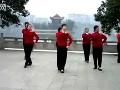 中老年健身舞蹈广场舞蹈视频教学全集