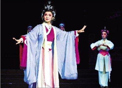 晋剧皇后王爱爱及爱徒经典唱段全本剧