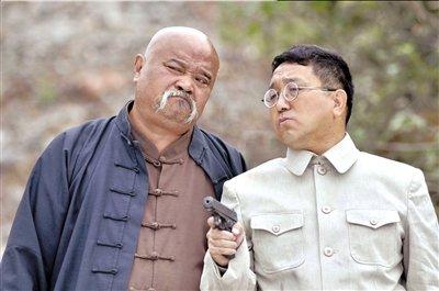 农村喜剧电视剧电影全集