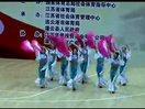 中老年秧歌健身大赛