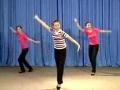 北京秧歌舞蹈大全练习教程