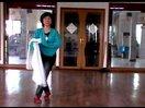 戏曲教学姿势训练学习视频