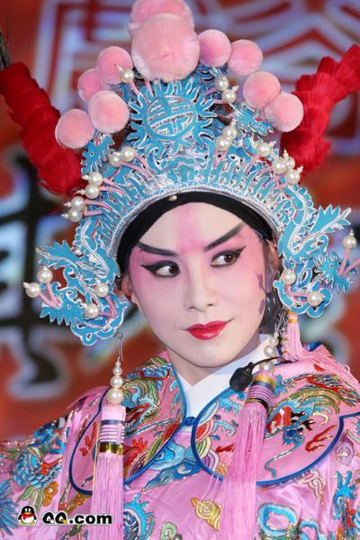 京剧名家名段欣赏