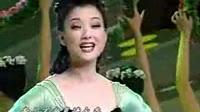 春节晚会歌声飘过60年