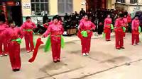 陕北秧歌唢呐舞曲视频