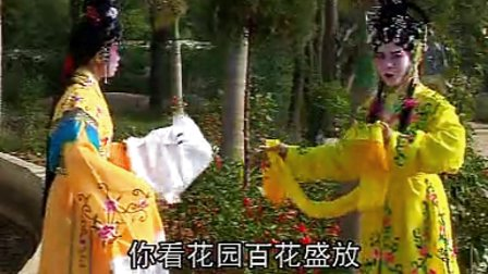 藤县牛歌戏牛歌剧视频大全
