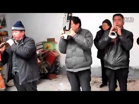 唢呐视频唢呐演奏唢呐名曲独奏教程