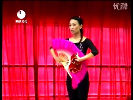 安徽花鼓灯舞蹈基本舞步