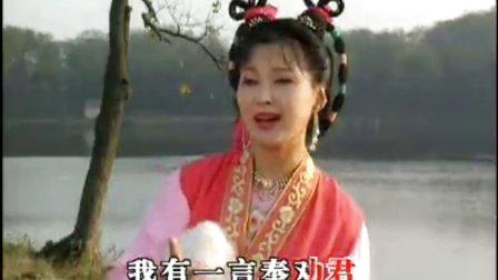 黄梅戏经典唱段视频
