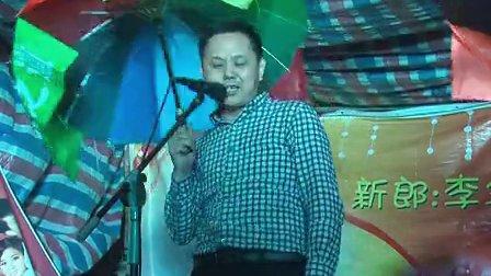 临县秧歌对唱最新2017