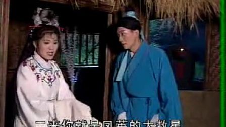 庐剧大全魏小波王小兰庐剧视频专辑