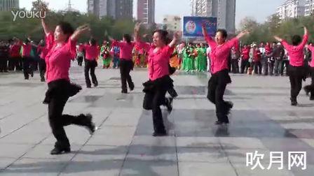 中老年舞蹈大赛视频大全