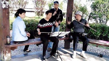 黄梅戏演唱视频下载