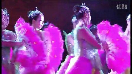 经典舞蹈视频大全100部