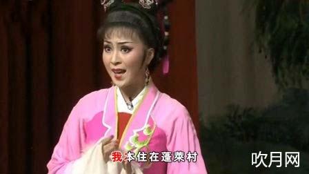 黄梅戏纯伴奏经典唱段大全