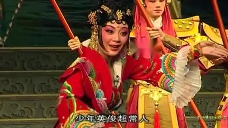川剧经典剧目著名唱段大全