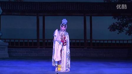 京剧舞台展演版
