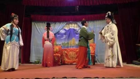 民间传统黄梅戏全本戏实况录像