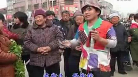 杨晓琼新编莲花落