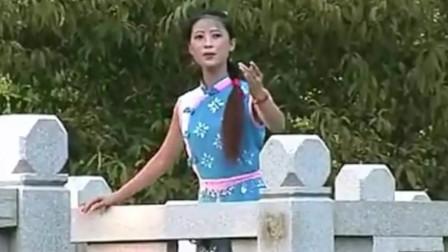 江西客家山歌采茶��