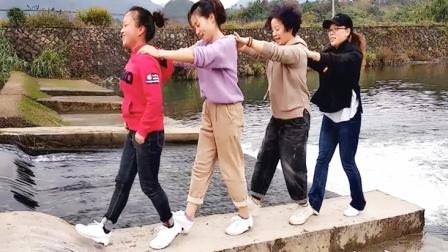 最新鬼步舞曲视频教学慢动作分解教程