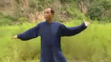五禽戏教学视频完整版口令