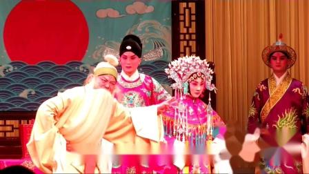 湖北戏剧大全湖北地方戏楚剧