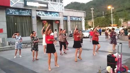 2019年最流行的广场舞歌曲
