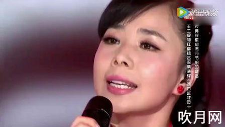 陕北民歌大全王二妮经典民歌
