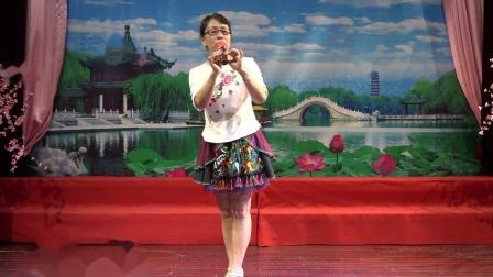 上海沪剧沙龙经典唱段