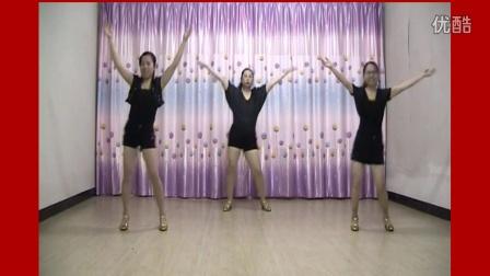 广场舞入门教学视频