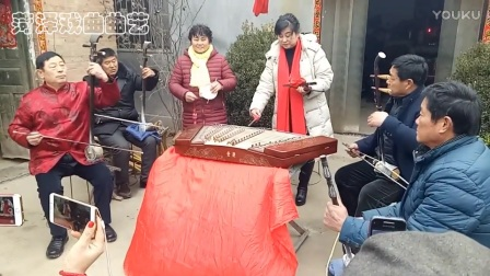 山东琴书大全集最新名家演唱