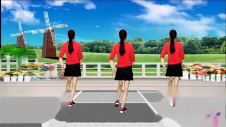 简单易学好看的广场舞教学