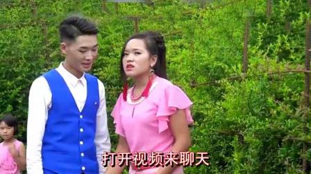 贵州山歌情歌男女对唱100首