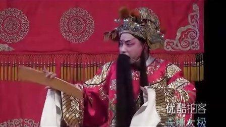 川剧变脸戏曲