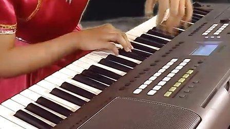 电子琴演奏流行歌曲100首