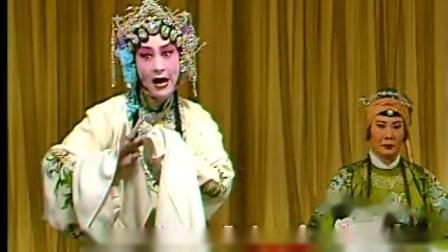 河北梆子老艺术家演唱会