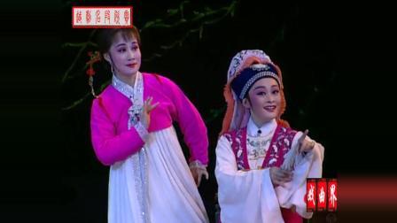 越剧戏剧舞台高清视频