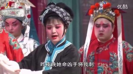 湖南传统花鼓戏大全上部