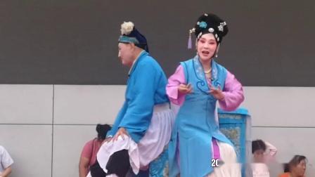 淮海戏名家唱段选集