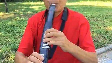 电吹管独奏歌曲大全演奏视频