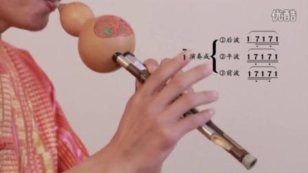 葫芦丝独奏经典老歌100首