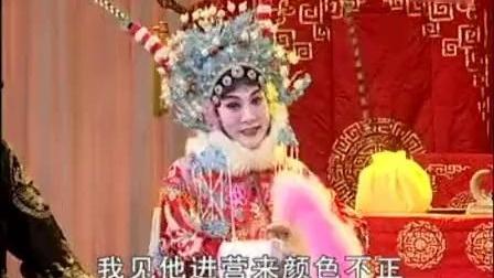 桂剧经典剧目大全
