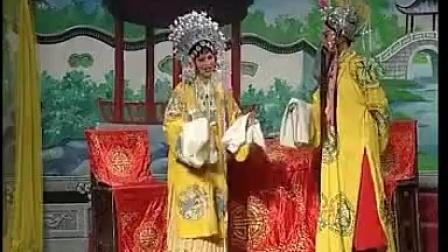 缙云婺剧团表演的婺剧大全