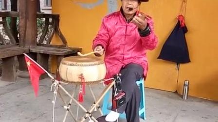 山东琴书小段演唱大全