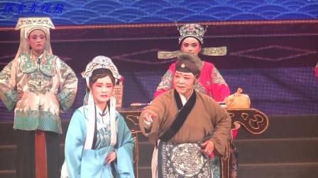 扬州市扬剧团演唱大全