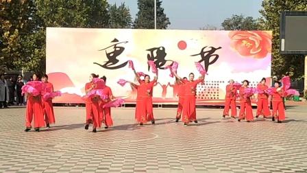 节日庆典舞蹈大全