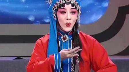 秦腔选段联唱100首